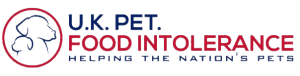 UK Pet Food Intolerance